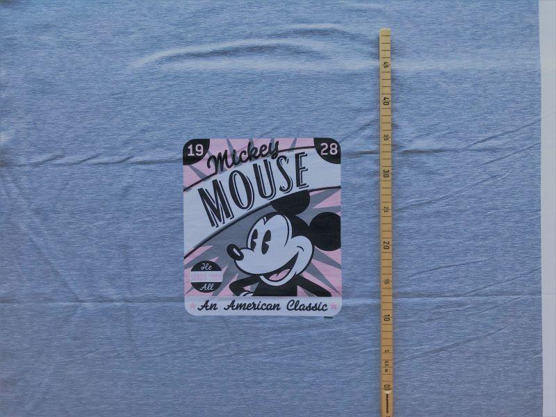 Panel Disney Mickey Mouse Einzeln